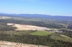 Aerial Photo of Property