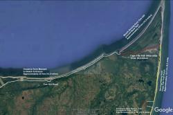 Blue Danube Access North