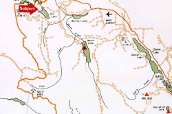 Recreational Map