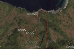 Google Earth with Coordinates
