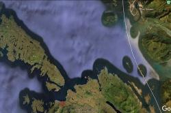 Edye and Surrounding Islands