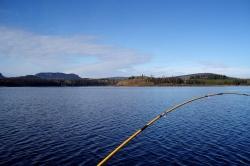 Tchisigass Lake