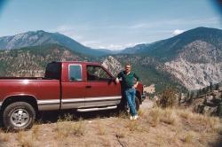 Rudy & Truck