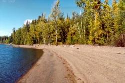 Takla Lake