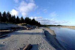 Naikoon Estates, Haida Gwaii