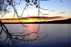 Nulki Lake