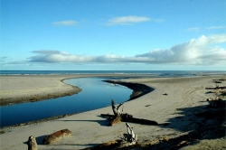 Sangan River, Haida Gwaii