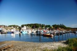 Masset Marina