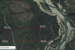 GPS North Property