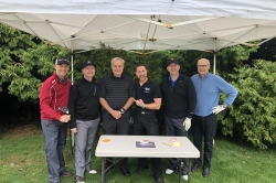 17th Annual Coast Capital Savings Charity Golf Tournament