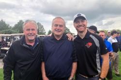 Coast Capital's 18th Annual Charity Golf Tournament