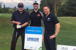 Coast Capital's 18th Annual Charity Golf Tournament