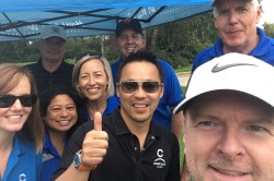 16th Annual Coast Capital Savings Charity Golf Tournament