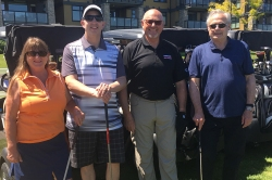 Metro Vancouver Crimestoppers' 2017 Charity Golf Tournament