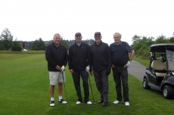 Metro Vancouver Crimestoppers' 23rd Annual Charity Golf Tournament