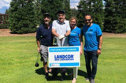 Envision Credit Union's 2nd Annual Swing FORE the Full Cupboard
