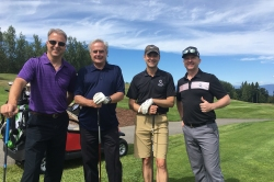 2017 Genworth Canada Pacific Golf Tournament