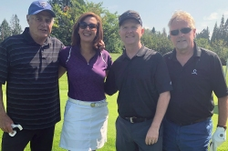 2019 Genworth Canada Pacific Golf Tournament