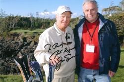 Jack Nicklaus & Rudy