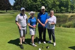 REIBC's 25th Annual Charity Golf Tournament