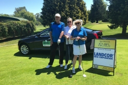 REIBC's 25th Annual Charity Golf Tournament