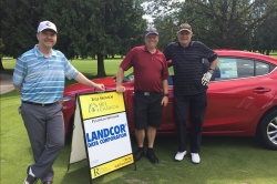 REIBC's 24th Annual Charity Golf Tournament