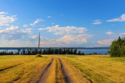 Tachick Lake Ranch - Lot B