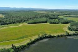 Tachick Lake Ranch  - Lot A