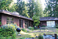 Chilko Lake Lodge